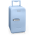 Swan SRE10010BLN Retro Mini Fridge - Blue: Image 2