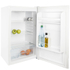 Signature S30002 Under Counter Fridge - White - 85L: Image 1