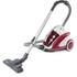 Hoover CU71CU15001 Curve Cylinder Vacuum Cleaner - Red: Image 1