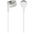 KitSound Entry Mini Earphones With In-Line Mic  - White: Image 3