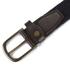 Ted Baker Men's Lastand Coloured Elastic Belt - Navy: Image 3