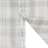 rag & bone Men's Beach Shirt - White/Grey: Image 5