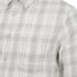 rag & bone Men's Beach Shirt - White/Grey: Image 3