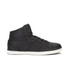Crosshatch Men's Ecuador High Top Trainers - Black: Image 1