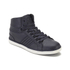Crosshatch Men's Ecuador High Top Trainers - Navy: Image 4