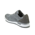 Crosshatch Men's Tricking Mesh Trainers - Smoked Pearl: Image 5