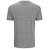 Supra Men's Sphere Print T-Shirt - Grey Heather: Image 2