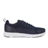 Supra Men's Owen Heel Mesh Trainers - Navy/White: Image 1
