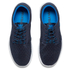 Supra Men's Hammer Run Woven Mesh Trainers - Navy/White: Image 2