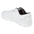 Supra Men's Noiz Mesh Trainers - White: Image 5