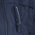 Crosshatch Men's Brimon Windbreaker Jacket - Iris Navy: Image 3