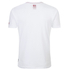Crosshatch Men's Arowana Print T-Shirt - White: Image 2