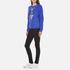 KENZO Women's Logo Sweatshirt - Blue: Image 4