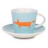 Scion Mr Fox Espresso Set: Image 5