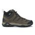 Columbia Men's Peakfreak Mid Walking Boots - Mud/Caramel: Image 1