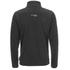 Columbia Men's Titan Pass 1.0 Half Zip Fleece - Black: Image 2