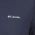 Columbia Men's Mountain Tech III Crew Neck T-Shirt - Collegiate Navy: Image 3