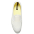 Novesta Men's Star Master Slip On Trainers - White: Image 3