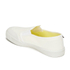 Novesta Men's Star Master Slip On Trainers - White: Image 4