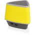 Mixx S1  Bluetooth Wireless Portable Speaker (Inc hands free conference calling) - Neon Yellow: Image 2