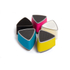Mixx S1  Bluetooth Wireless Portable Speaker (Inc hands free conference calling) - Neon Black: Image 4