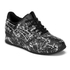 Asics Men's Gel-Lyte III 'Splash Pack' Trainers - Black: Image 4