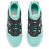 Asics Gel-Lyte V 'Miami Pack' Trainers - Turquoise/Black: Image 2