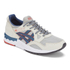 Asics Lifestyle Men's Gel-Lyte V Summer Blues Trainers - Light Grey/Legion Blue: Image 2
