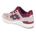 Asics Women's Gel-Lyte III Trainers - Adobe Rose/Purple: Image 4