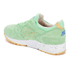 Asics Women's Gel-Lyte V 'April Showers' Trainers - Light Mint: Image 4