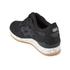 Asics Unisex Gel-Lyte III 'Oxidized Pack' Trainers - Black/Black: Image 4