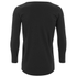 Good For Nothing Men's Lineola 3/4 Sleeve Top - Black: Image 2