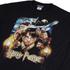 Harry Potter & Friends Men's T-Shirt - Black: Image 3