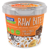 Bioglan Raw Bites Maca Chia and Peanut - 140g Tub