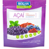 Bioglan Superfoods Supergreens Acai and Berry Powder - 100g: Image 1