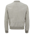 Selected Homme Men's Ean Suede Bomber Jacket - Abbey Stone: Image 2
