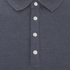 Selected Homme Men's Dawson Polo Shirt - Dark Sapphire: Image 3