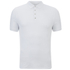 Selected Homme Men's Dawson Polo Shirt - Bright White: Image 1
