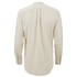 Selected Homme Men's Two Paiden Long Sleeve Shirt - White Pepper: Image 2