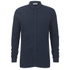 Selected Homme Men's Union Long Sleeve Shirt - Dark Sapphire: Image 1