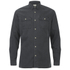 Selected Homme Men's Twoty Long Sleeve Shirt - Black: Image 1