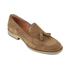 Selected Homme Men's Bolton Suede Loafers - Tan: Image 2