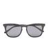 Selected Homme Men's Alberto Wayfarer Sunglasses - Black: Image 1