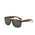Selected Homme Men's Alberto Clubmaster Sunglasses - Tortoise Shell: Image 2