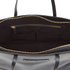 UGG Women's Jenna Leather Tote Bag - Black: Image 4