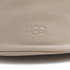 UGG Women's Lea Leather Hobo Bag - Taupe: Image 3