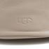 UGG Women's Lea Leather Hobo Bag - Taupe: Image 3