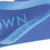Orlebar Brown Men's Watson Flip Flops - Dark Butterfly/Riviera: Image 4