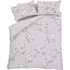Catherine Lansfield Canterbury Bedding Set - Grey: Image 1