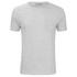 Brave Soul Men's Arkham Pocket T-Shirt - Ecru Marl: Image 1